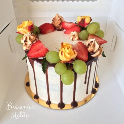 Cake Frutal
